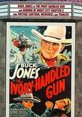 The Ivory-Handled Gun 海报