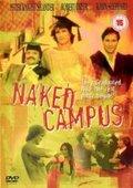 Naked Campus 海报