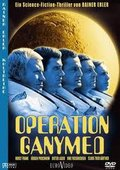 Operation Ganymed 海报