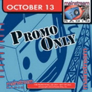 Various - Promo Only Mainstream Club: October 2000