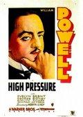 High Pressure 海报