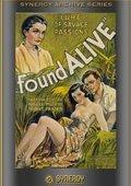 Found Alive 海报