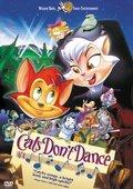 猫不跳舞 海报