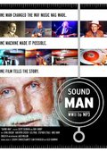 Sound Man: WWII to MP3 海报