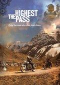 The Highest Pass 海报