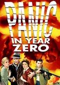 Panic in Year Zero! 海报
