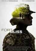 Fort Bliss 海报