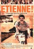 Etienne! 海报