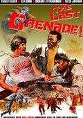 The Last Grenade 海报