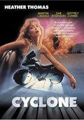 Cyclone 海报