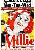 米莉 海报