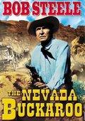 The Nevada Buckaroo 海报