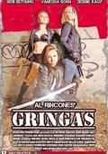 Gringas 海报