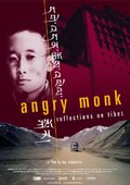 Angry Monk: Reflections on Tibet 海报