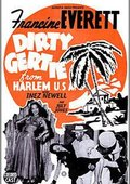 Dirty Gertie from Harlem U.S.A. 海报