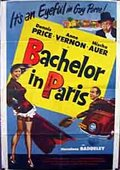 Bachelor in Paris 海报
