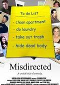 Misdirected 海报