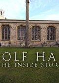 BBC:狼厅:幕后故事 海报