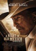 老墨西哥的一夜 海报