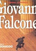 Giovanni Falcone 海报