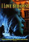 I Love Budapest 海报