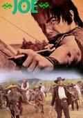 印第安人乔 海报