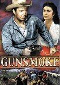 Gunsmoke 海报