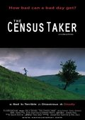 The Census Taker 海报