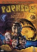 Puphedz: The Tattle-Tale Heart 海报