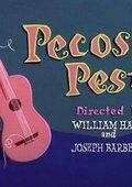 Pecos Pest 海报