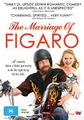 The Marriage of Figaro 海报