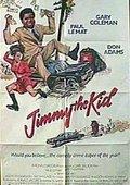 Jimmy the Kid 海报