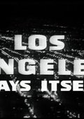 Los Angeles Plays Itself 海报