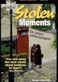 Stolen Moments 海报