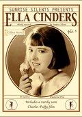Ella Cinders 海报
