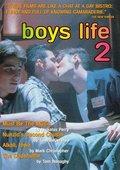Boys Life 2 海报