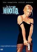尼基塔女郎 第三季 海报