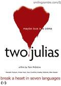 Two Julias 海报