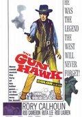 The Gun Hawk 海报