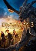 龙之心3:巫师的诅咒 海报