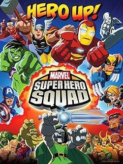 超级英雄联盟海报