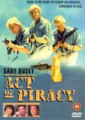 Act of Piracy 海报