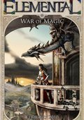 元素之力:魔法战争 海报