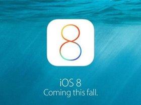 iOS 8开发海报