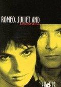 罗密欧,朱丽叶与黑暗 海报