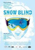 Snow Blind 海报