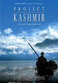 Project Kashmir 海报