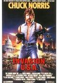 Invasion U.S.A. 海报