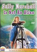 Sally Marshall Is Not an Alien 海报