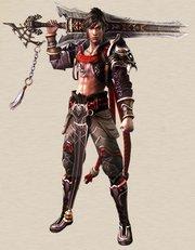 玄武·血滴子 - 游戏图片 | 图片下载 | 游戏壁纸